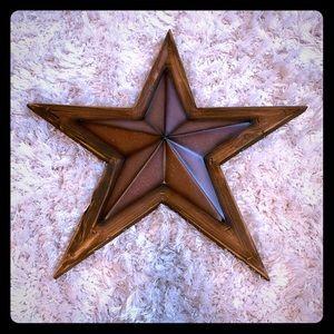 ⭐️ 🆕 Rustic Star ⭐️